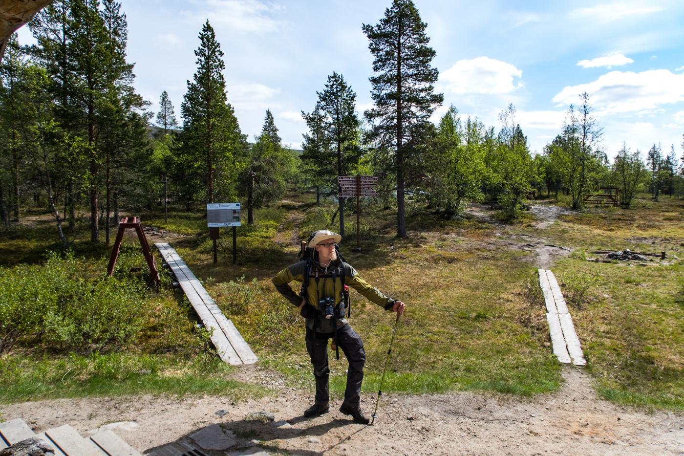 Fjällräven Keb Scandinavian Outdoor